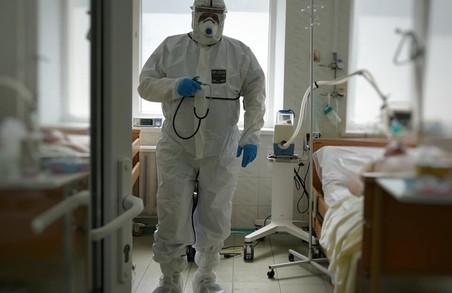 Епіцентр коронавірусної епідемії в Україні пересунувся на схід