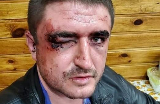 На Харківщині поліцейські побили лікаря: інсайдерські подробиці