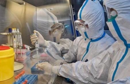 На Харківщині більше 700 нових випадків COVID-19 – РНБО