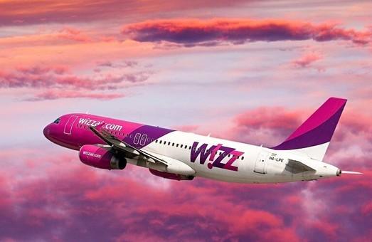 Wizz Air скасувала низку рейсів із Харкова