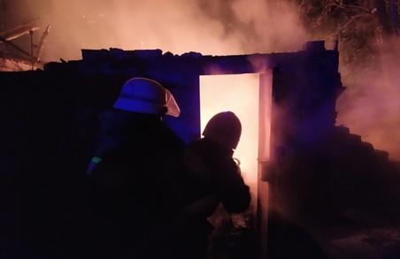 На минулому тижні харківські рятувальники майже 200 разів залучались до ліквідації надзвичайних подій