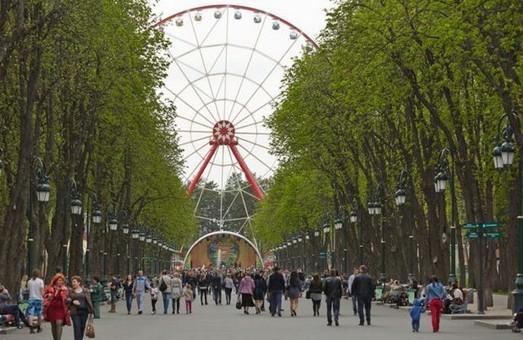 Час віддавати борги прийшов: Черняк розповів, як Харків може лишитися без парка Горького чи метро