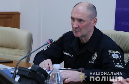 Поліція готова забезпечити публічний порядок і безпеку громадян під час виборів – Сокуренко