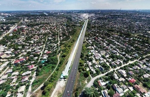 У Кернеса замовили будівництво зливової каналізації поряд з «дорогою через Барабашово» - ХАЦ