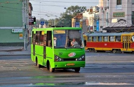 На Харківщині вдвічі скоротився пасажирообіг – облстат