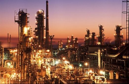 На Харківщині з початку року промисловість впала на 4,8%