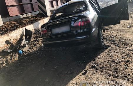 ДТП з двома загиблими: водій іномарки заарештований на 60 діб без права внесення застави