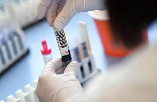 На Харківщині більше 500 нових випадків COVID-19 – РНБО