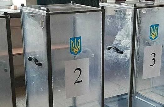 Вибори-2020 на Харківщині: поліція фіксує порушення під час голосування