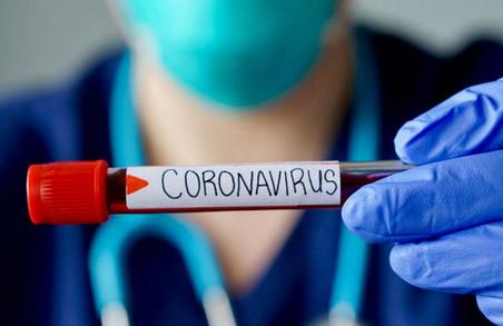 На Харківщині майже 500 нових випадків COVID-19 – РНБО
