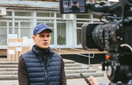 Некомпетентність та незрілість: Скоробагач повідомив про можливу відставку голови ХОДА Кучера
