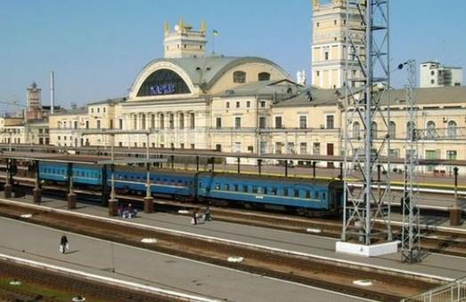 На Південній залізниці майже 400 осіб затримано за адміністративні правопорушення