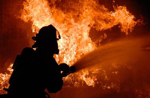 Пожежа на харківському м'ясокомбінаті не вплинула на виробництво ковбаси