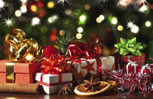 Вибираємо універсальні подарунки