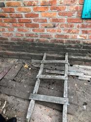 На Харківщині дитина постраждала через вибух снаряду  (ФОТО)