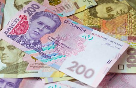 Середня зарплатня на Харківщині зросла на 8% – Держстат