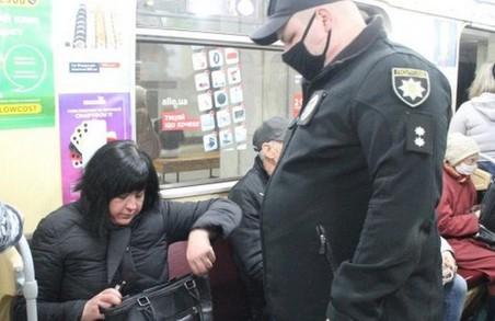 У Харкові посилять боротьбу з порушниками карантинних обмежень