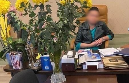 Одного з керівників Харківського адмінсуду відсторонено від посади – САП
