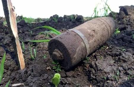 Харківські піротехніки за добу розмінували 6 боєприпасів часів Другої світової війни