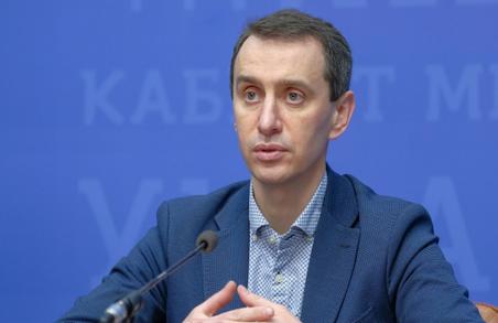 В Україні запроваджують другий етап реагування на поширення COVID-19