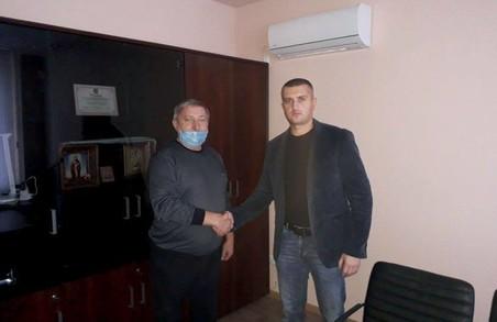 Держгеокадастр узаконив права сільських землевласників на Харківщині