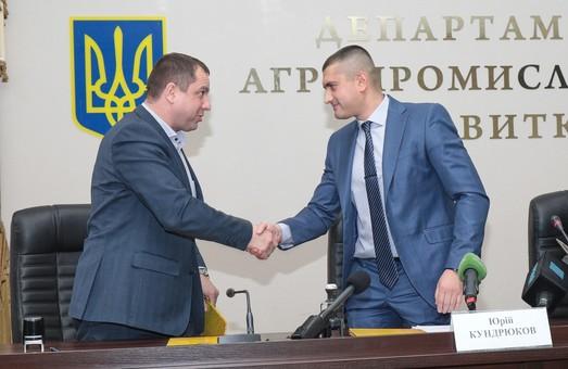 Земельна реформа на Харківщині: перші ОТГ отримали землю у власне розпорядження