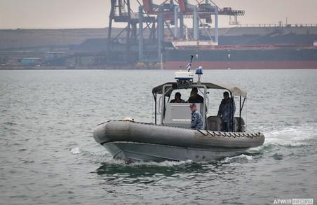 Наступного року ВМС України отримають від США різне обладнання