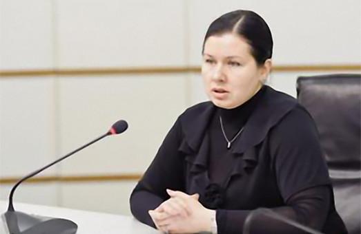 Нова губернаторка Харківщини приступилася до роботи і видала перше розпорядження