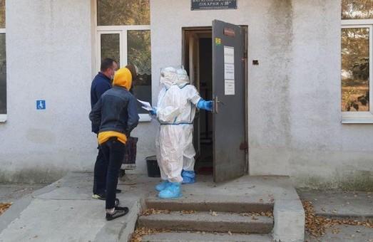 Волонтери передадуть двом харківським лікарням кисневі концентратори