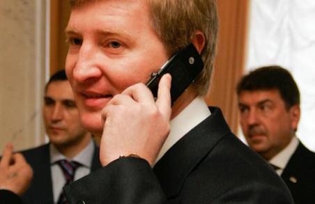 Камінг аут: Ахмєтов зробив неочікуваний сюрприз Офісу президента