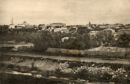 Помилки з датою заснування: як будували Куп'янську фортецю