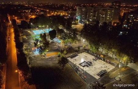 Харківські Урбан-парки та Саржин Яр увійшли до 15 найкращих урбаністичних проєктів десятиліття в Україні