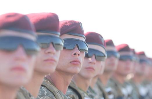 Звання українських військових закодували відповідно стандартам НАТО
