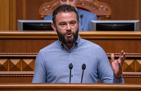 Скандальний Дубінський хоче, щоб «Слуги народу» обговорили санкції проти нього якнайшвидше