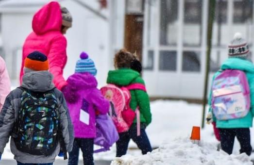 Шкарлет хоче, щоб школярі 1 – 4 класів повернулися до шкіл по завершенні січневого «локдауну»