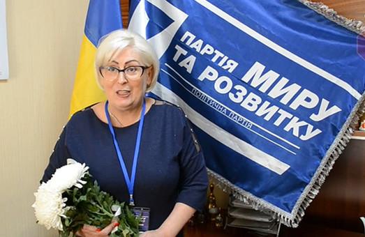 Екс-очільниця Слов'янська сепаратистка Неля Штепа потрапила під домашній арешт