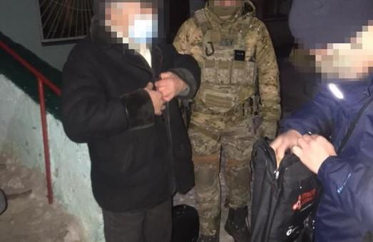 Колишній комуніст виявився агентом російської ФСБ