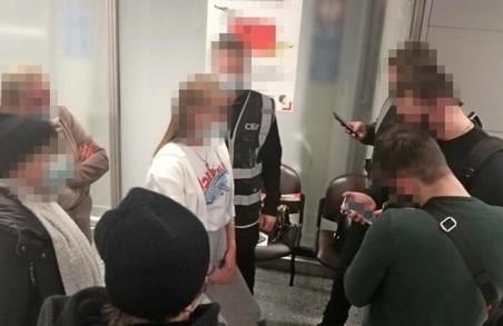 Суд в Харкові заарештував підозрюваних у справі про «кремлівські Telegram-канали»