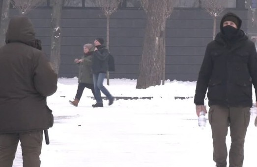 У Харкові шукають охоронців для саду Шевченка