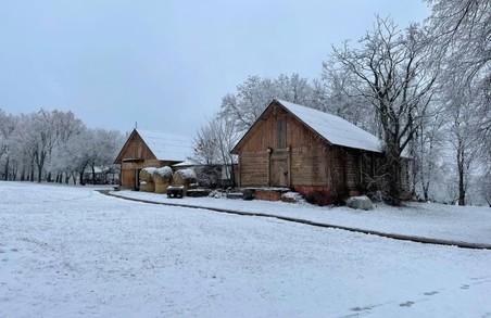 У музеї Сковороди на Харківщині створюють виставкову залу