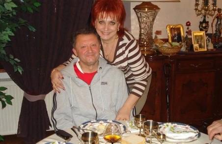 Почесний харків'янин і легендарний тренер святкує ювілей