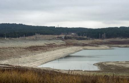 Україна відновить водопостачання Криму тільки у разі його деокупації