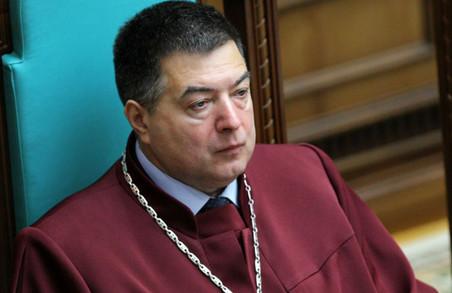 Після відсторонення Тупицького працівники Конституційного суду не можуть отримати зарплати