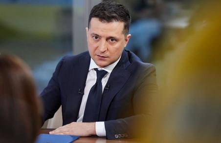 Зеленський обіцяє безпрецендентне святкування Дня Незалежності і щотижневі форуми