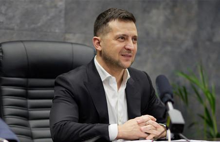 Більшість українців проти другого терміну Зеленського
