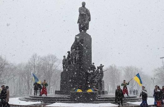 Як на Харківщині святкують День народження Тараса Шевченка