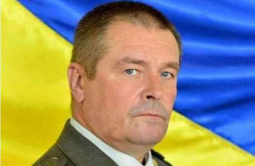 У Харкові від коронавірусу помер генерал-майор зі Львова