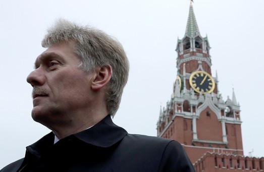 У Кремлі не знають про план врегулювання на Донбасі, запропонований трьома учасниками «нормандської четвірки»