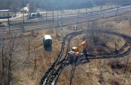 Ремонт аварійного водогону в Лозовій розпочнуть з понеділка