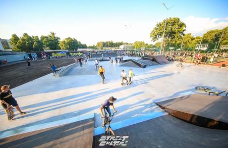 Авторів харківських урбан-парків запросили створити урбан-парк у Києві